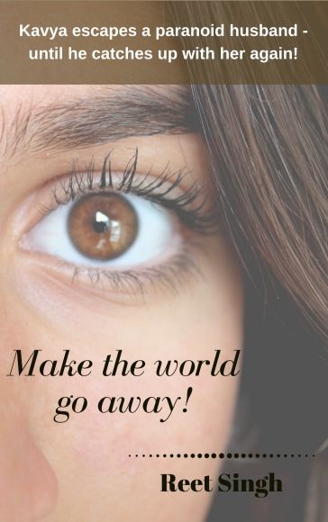 Make the world Cover (2)